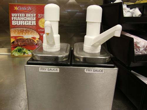 Fry-sauce