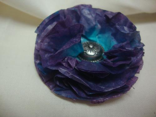 Purple-blue-flower