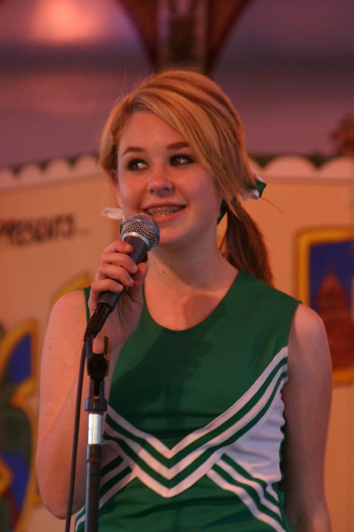 Megan-H-performing