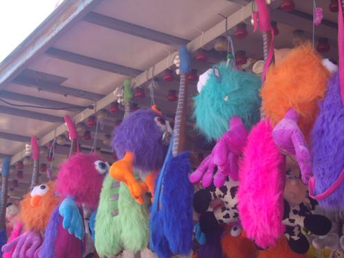 Hanging-toys