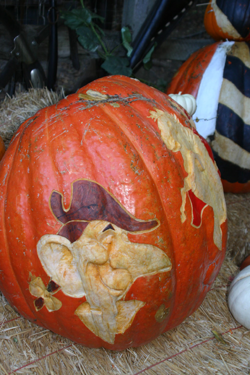 Icabod-pumpkin