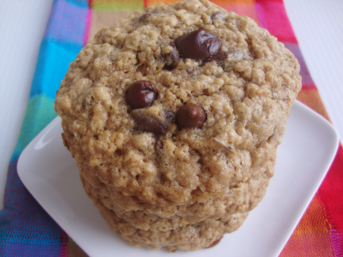 Triple-chocolate-chip-cookies-1