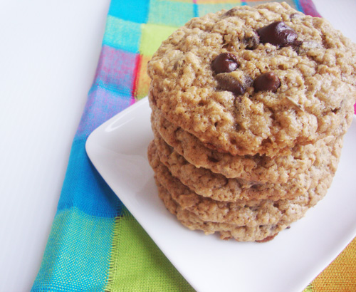 Triple-chocolate-chip-cookies-7