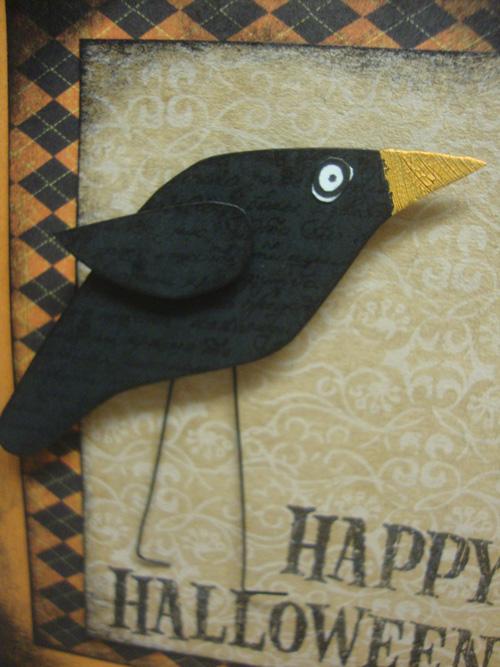 Crow-cu
