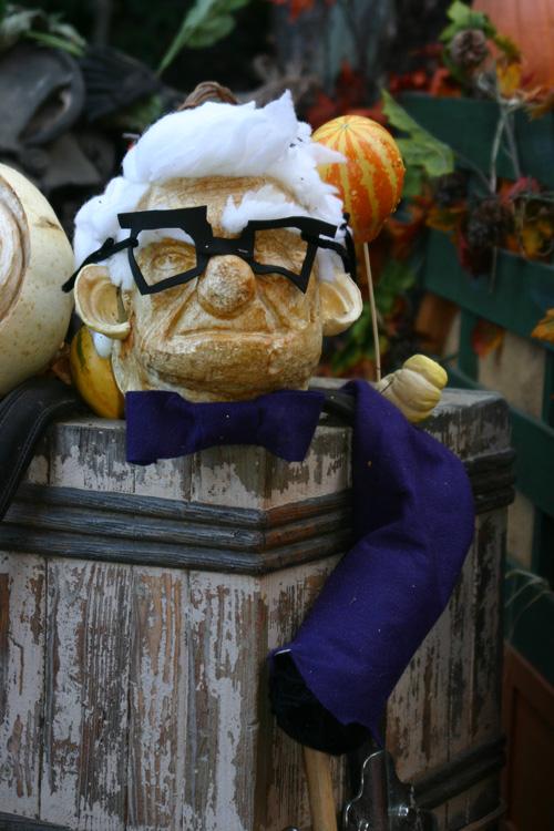 Carl-pumpkin