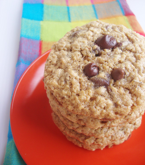 Triple-chocolate-chip-cookies-11