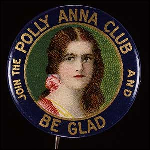 Pollyanna club