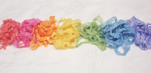 Rainbow-binding