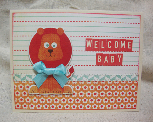 Welcome-baby