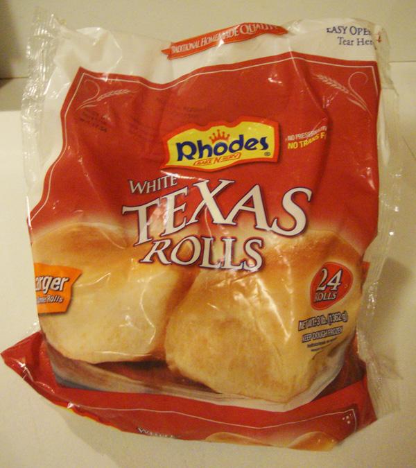 Texas-Rolls