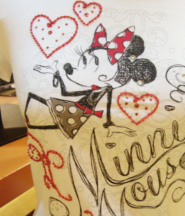 Minnie-Amour