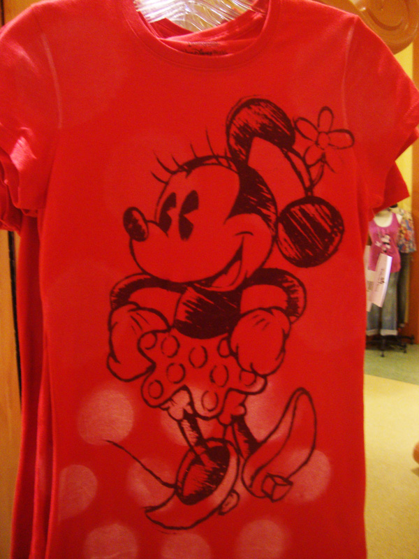 Minnie-in-Red